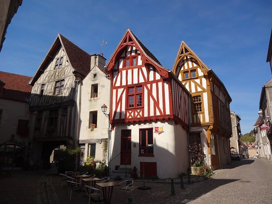 Village Medievale