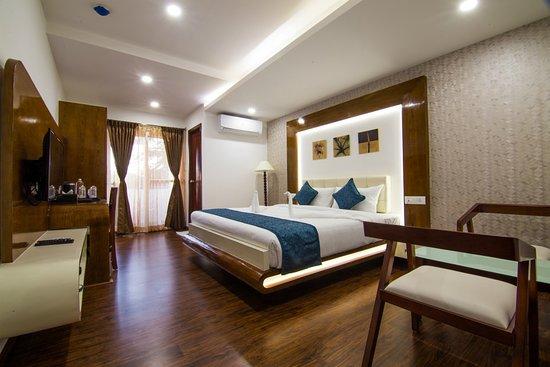 the white tree executive suites  bengaluru