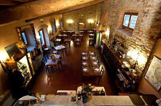 La Cantina Restauracja : Polecam