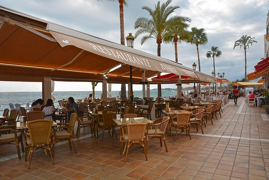 Baalbak Marbella