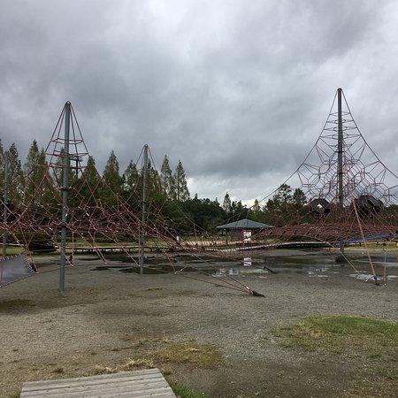 Yabasekihanto Park