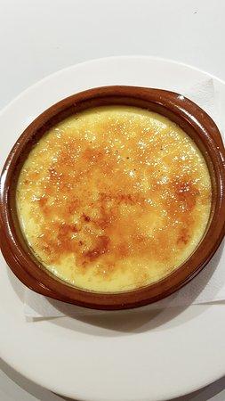 Casa Aurelio: Dessert