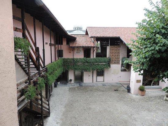 Casa Museo di Papa Giovanni XXIII