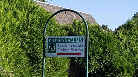 Domaine Allias
