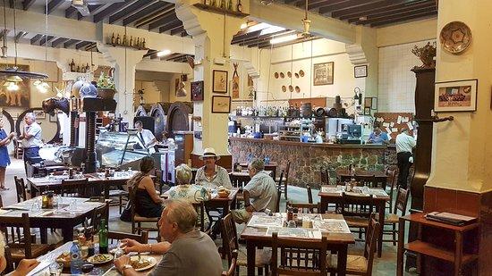 Celler Sa Premsa Palma De Maiorca Comentários De Restaurantes Tripadvisor