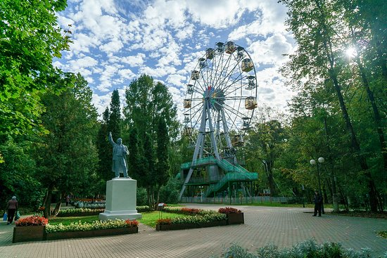 Krasnogorsk, รัสเซีย: getlstd_property_photo