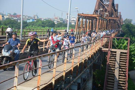 Bike Tours Hanoi