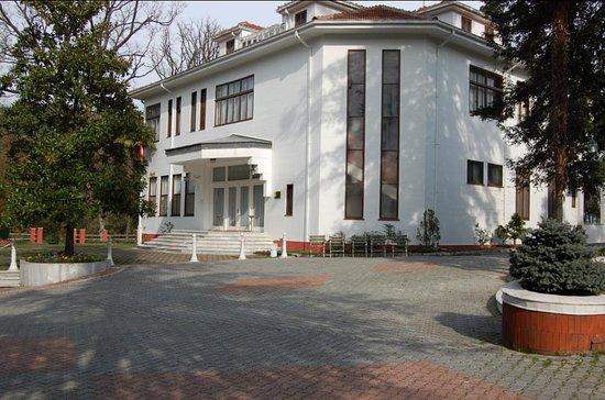 Termal, Turcja: Atatürk'ün tedavi amacıyla Yalova'da kaldığı yıllarda kullandığı köşk