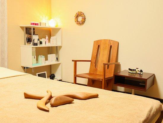 Momo's Aroma Room