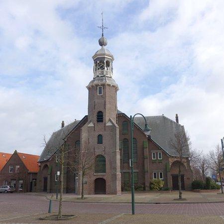 Hervormde Kerk Stavenisse