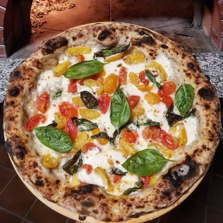 Mongardino, Italia: Tomatica