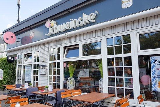 Cafe Bramfeld
