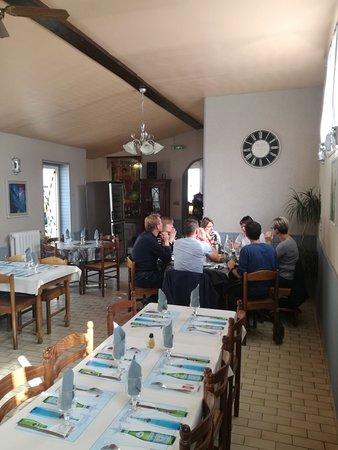 Fismes, França: L'Esplanade