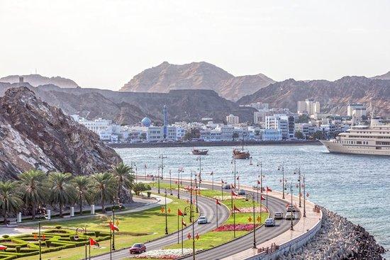 Oman Sights, Tours & Travels