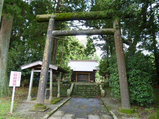 Hiyoshi Shrine