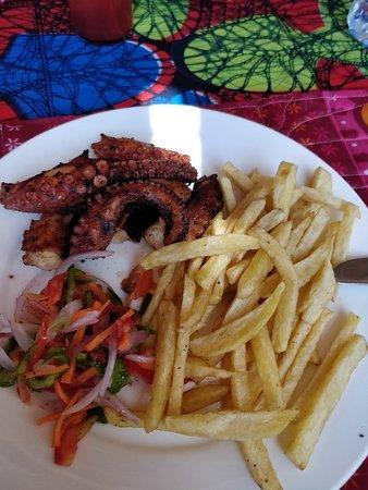 Furaha Local Restaurant