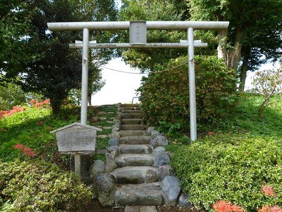 Yamano Jingu Shrine