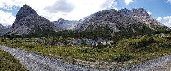 Mustair, Suíça: 20180804_141853_large.jpg