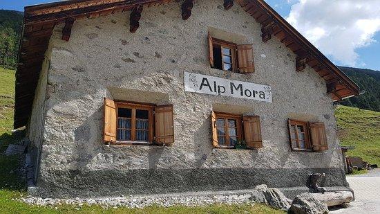 Mustair, Suíça: 20180804_114137_large.jpg