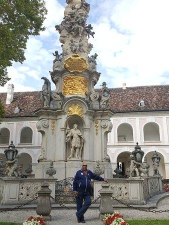 Heiligenkreuz, Österreich: 20180915_121154_large.jpg