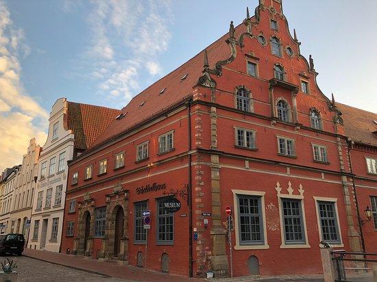 Stadtgeschichtliches Museum der Hansestadt Wismar