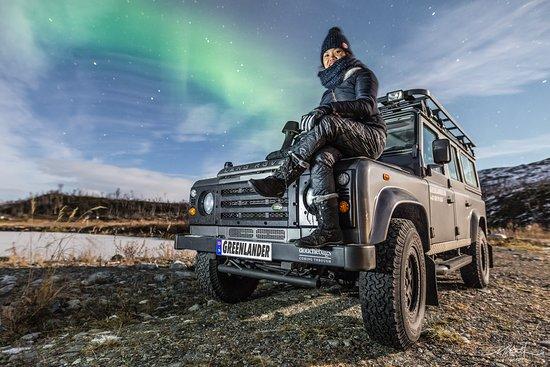 Greenlander