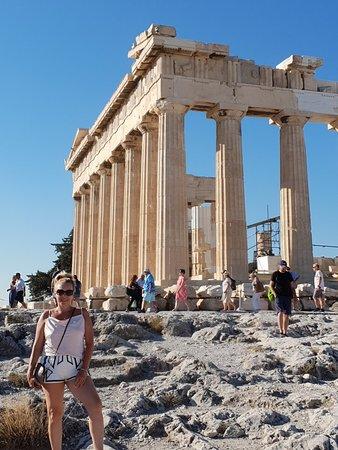 Athens Tours Fotis Kolliris: 20180924_115904_large.jpg