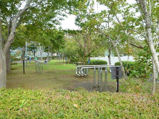Oyamacho Sports Park