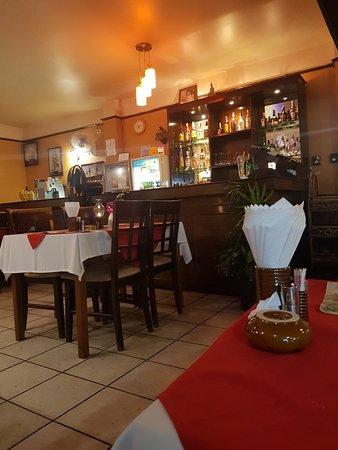 Great Indian Restaurant