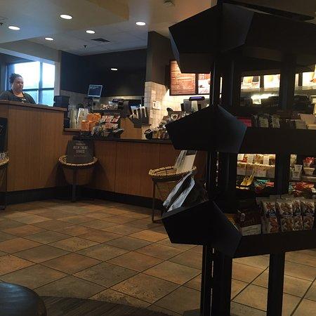 Valley Park, MO: Starbucks