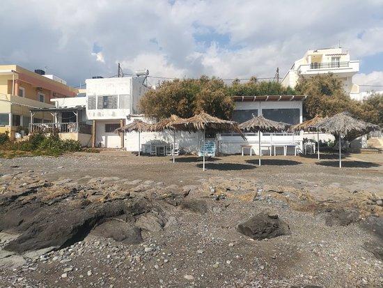Koutsouras, Grèce: Fantástico
