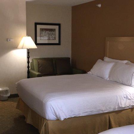 Holiday Inn Express North Conway: photo0.jpg