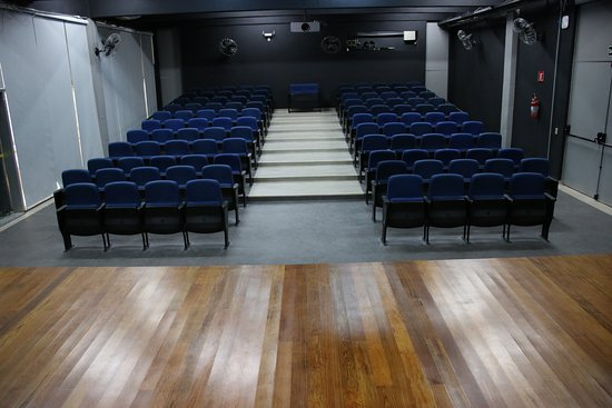 Maua, SP: Teatro