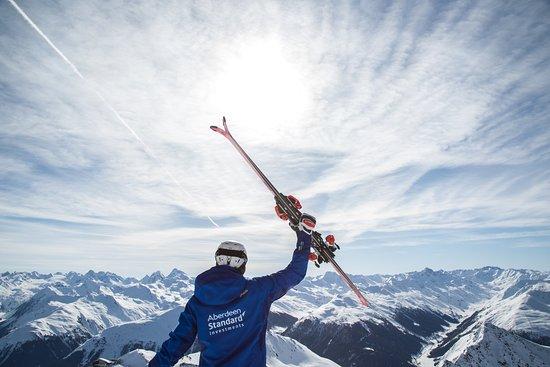 Schweizer Schneesportschule Davos