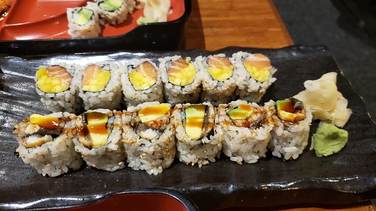 edo sushi grill new york city chelsea restaurant reviews rh tripadvisor com