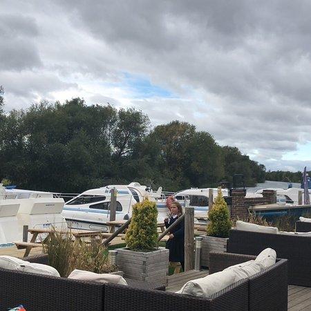 Benson, UK: photo2.jpg