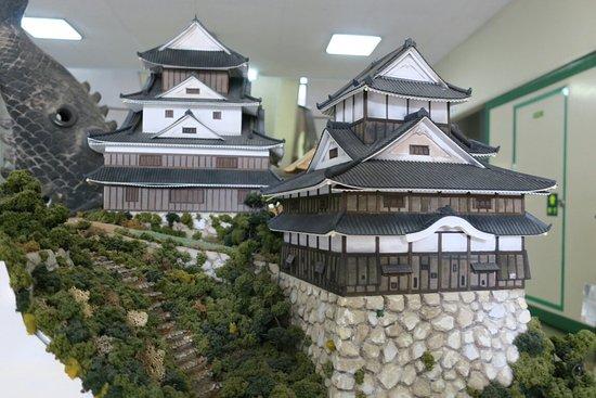 Yonago Municipal San'in History Museum
