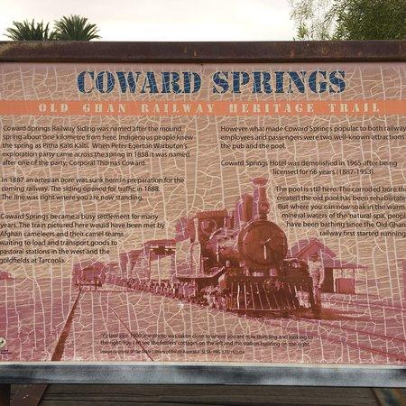 photo5 jpg - Picture of Coward Springs Campground, Marree - TripAdvisor