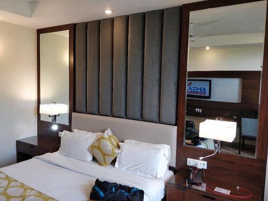 Фотография Hotel Softel Plaza