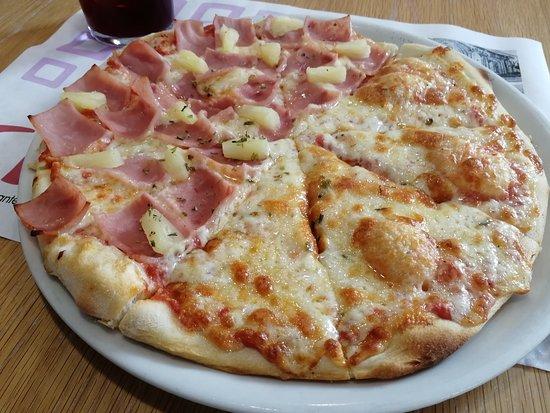 Ch Pizza O Pedrouzo Menu Prices Restaurant Reviews Tripadvisor