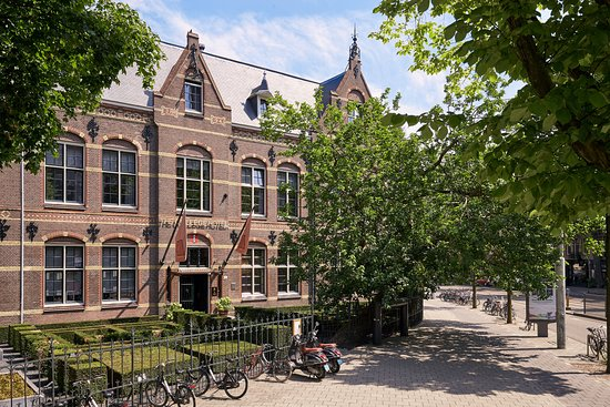 Hotel supreme! - Review of The College Hotel, Amsterdam, The