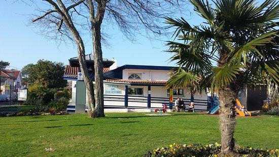 Office de Tourisme Landes Atlantique Sud Agence de Capbreton