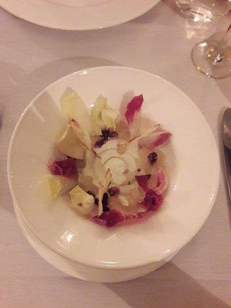 Amazing food at Epcot