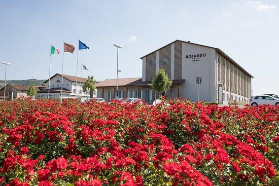 Boiardo Hotel Ecohospitality