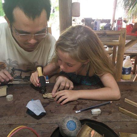 Taboo Bamboo Workshop: photo2.jpg