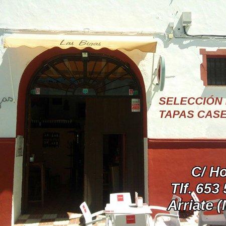 Arriate, España: Las Bigas