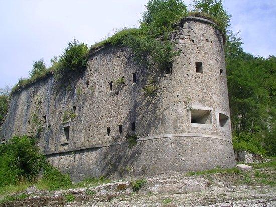 Malborghetto, Italy: Forte Hensel