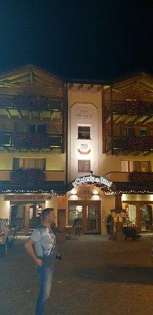 Bio Hotel Brusago Vital & Wellness: 20180927_213120_large.jpg