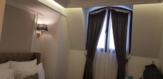 Hotel Mina Istanbul zeker de moeite
