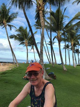 Mana Kai Maui : Arriving in paradise!